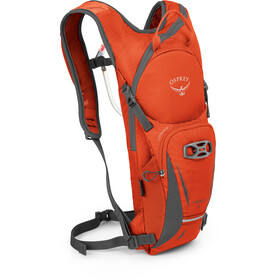 Osprey Viper 3 Backpack Men Blaze Orange
